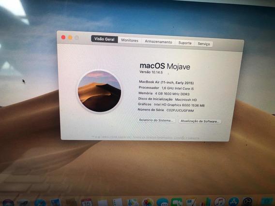 Macbook Air 11 2015