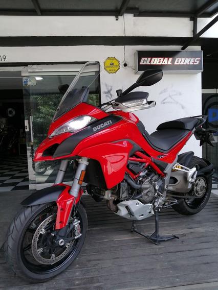 Ducati Multiestrada 1200 S