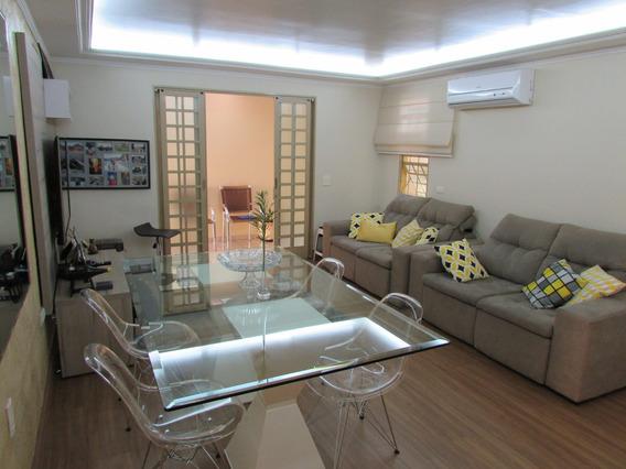 Casa Residencial Em Ibiporã - Pr - Ca0064_gprdo