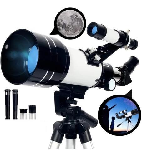 Imagen 1 de 10 de Telescopio Monocular Astronómico F30070m / Somos Ventasmacul