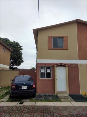 Vendo Linda Casa Ciudad Santiago Contado - Credito