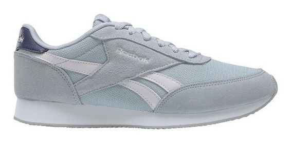 Zapatilla Reebok Royal Cl Jog Cold