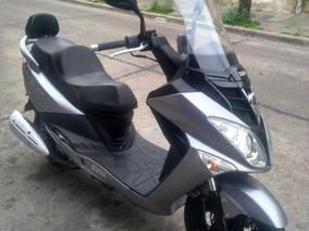 Moto Usada Sym Joyride 200i Perfecto Estado 20476km