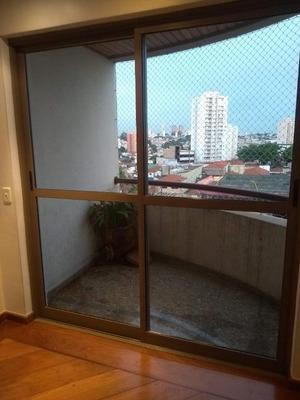 Apartamento Em Tatuapé, São Paulo/sp De 86m² 3 Quartos À Venda Por R$ 638.000,00 - Ap250886