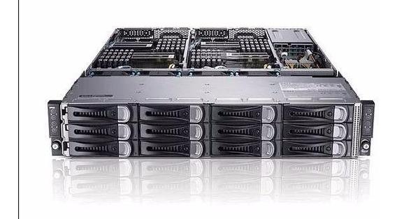 Servidor Dell Power Edge C6100