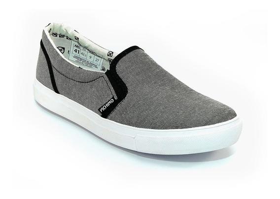 Zapatillas Pancha Oxford | Vichino