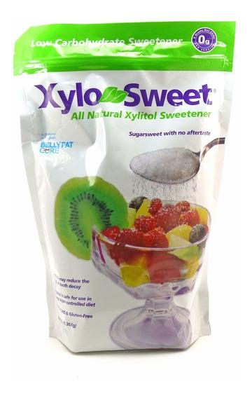 Xylo Sweet Endulzante Xylitol 1.36kg