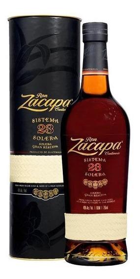 Rum Zacapa Centenário 23 Years - 750ml