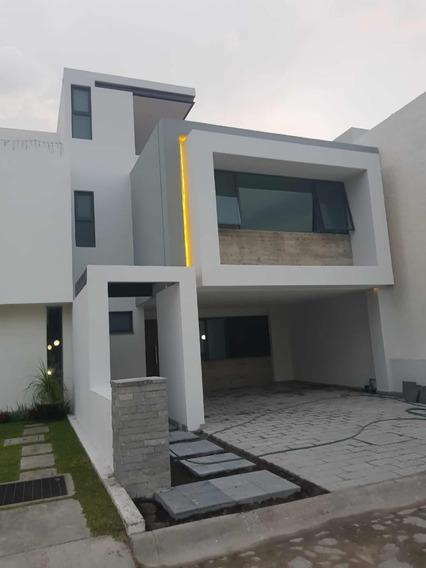 Casa En Venta Rinconada Las Villas