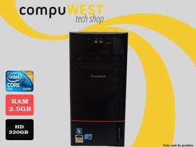 Computador Lenovo Semi Novo