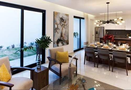 Casa prana En Los Cabos: Nueva, Moderna, 2 Pisos - 195 M2 Constr. Prana A3/b1