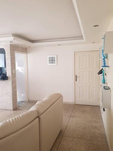 Imagen 1 de 11 de Apartamento En Residencias Aragua Torre A. La Victoria