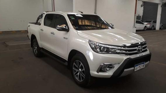 Toyota Hilux Srx 4x4 Mt Lm