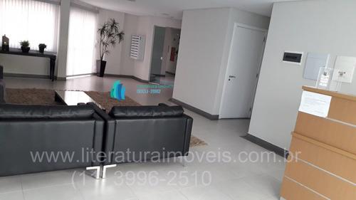 Imagem 1 de 15 de Apartamento A Venda No Bairro Centro Em São Bernardo Do - 590-1