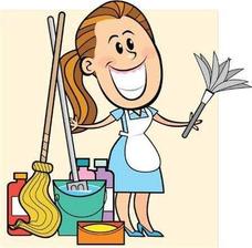 Serviços Voltados À Higienização De Ambientes Em Geral