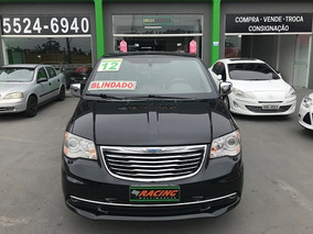 Chrysler Town & Country 3.6 Limited V6 2012/2012