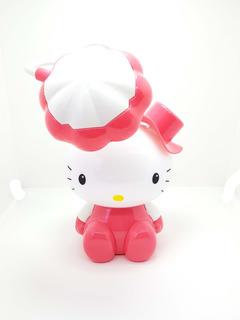 Lampara Noche Luz Led Usb Hello Kitty