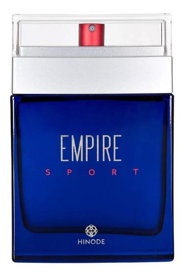 Perfume Empire Sport Masculino 100ml Original Lacrado