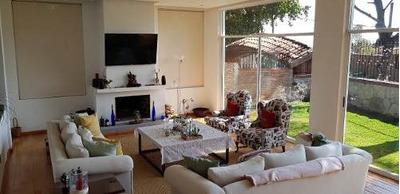 Contadero Vendo Casa En Condominio Horizontal