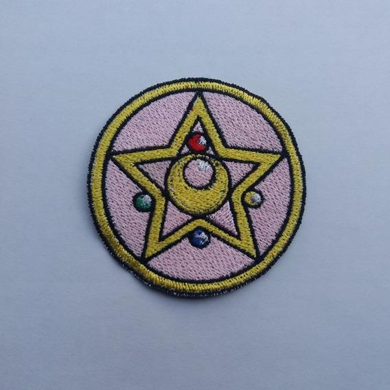 Parche Bordado Sailor Moon Estrella