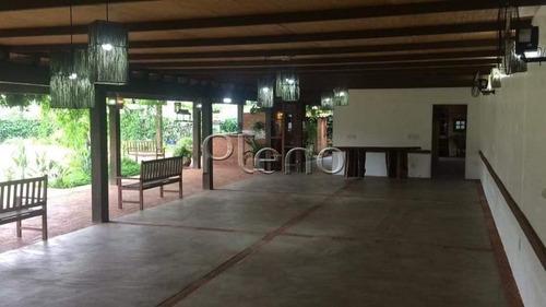 Chácara Para Aluguel Em Conjunto Habitacional Padre Anchieta - Ch024693