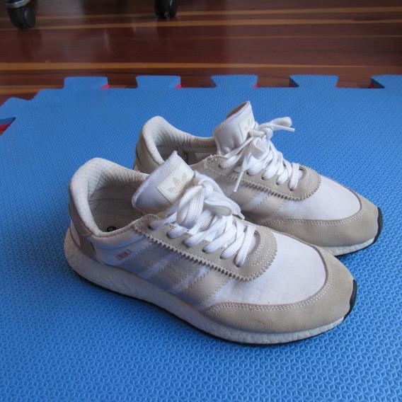 Tenis adidas Iniki Original Muito Novo! adidas Boost