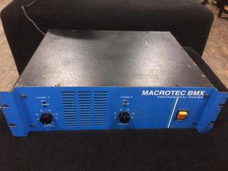 Potencia Macrotec Bmx 1000w