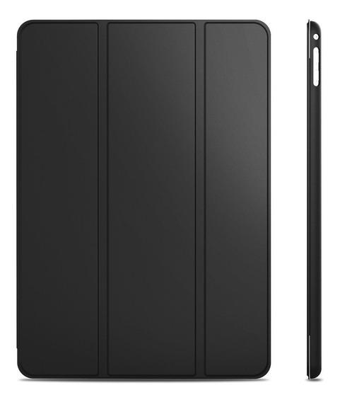 Capa Case Apple iPad 5th 2017 A1822 Smart Cover + Traseira