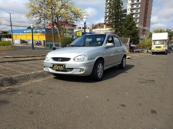 Chevrolet Corsa Sedan Gls 1.6
