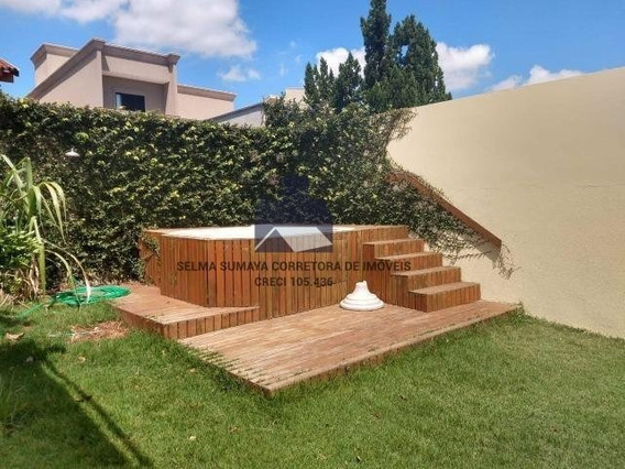 Casa A Venda No Bairro Parque Residencial Damha Em São - 2019694-1