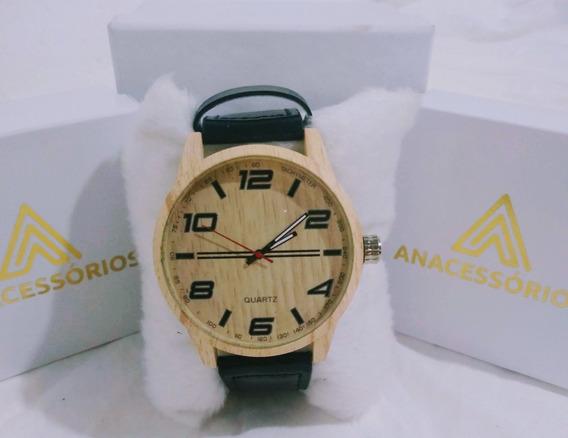 Relógio Masculino Oferta Especial Bonito Barato