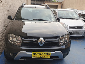 Renault Duster Dynamic 1.6 Flex Ano 2017 Montanha Automoveis