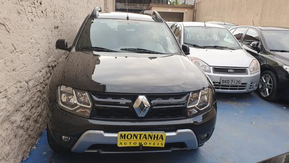 Renault Duster Dynamic 1.6 Flex Ano 2017 Montanha Automoveis
