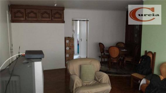 Apartamento Residencial À Venda, Moema Pássaros, São Paulo - Ap2907. - Ap2907