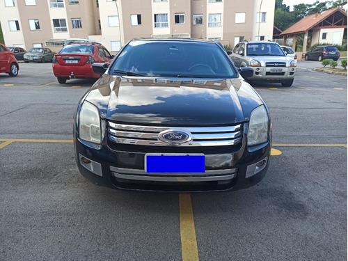 Ford Fusion 2008 Preto