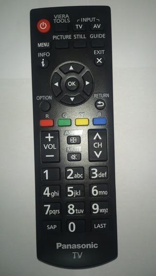 Controle Remoto Panasonic Tc 32a400b Original!
