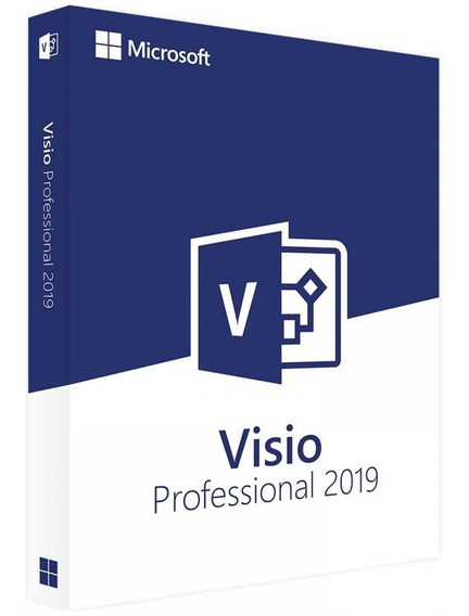 Chave Ativação #visiio 2019 Pro 32 & 64bits