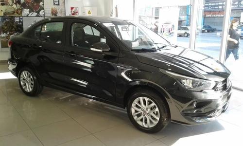 Fiat Cronos Drive Promo 150mil Y Cuotas Tomo Autos Usados V