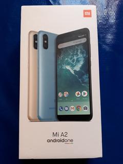 Xiaomi Mi A2 64 Gb 4gb Ram-negro