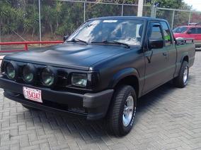 Mazda B2200 Al Día Perfecto Estado Inyectado Año 1991
