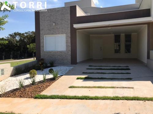 Casa À Venda No Condomínio Jardim Terras De São Francisco - Cc00231 - 69475666