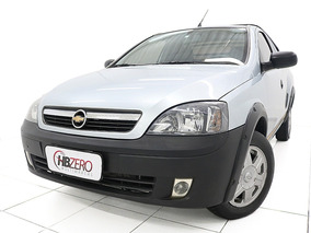 Chevrolet Montana Conquest 1.4 Flex 2010