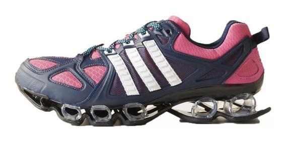Tênis adidas Solyx Fb W - Corrida / Caminhada / Lifestyle