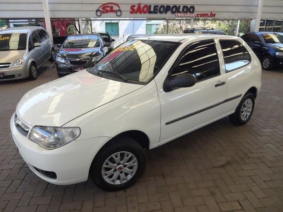 Fiat Palio 1.0 Economy 100 Financiado