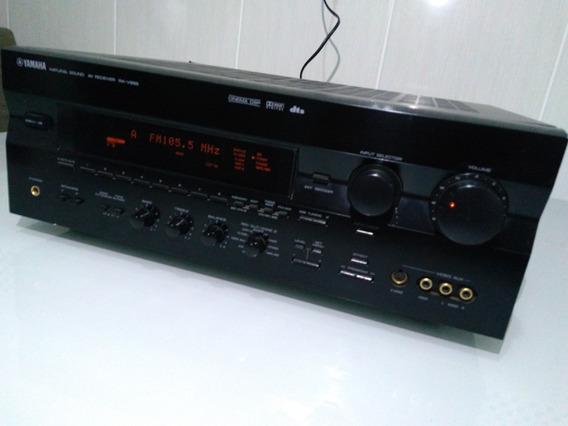 Receiver Yamaha Rx-v995 Ñ Pioneer Denon Integra Polivox
