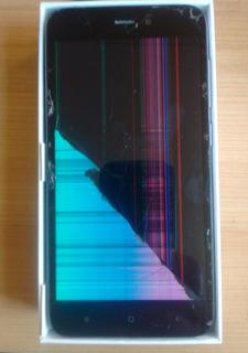 Celular Xiaomi Redmi 5a Para Repuestos