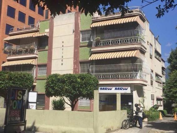 Oficina En Venta En Las Mercedes 19-20255 Ca 0424 158 17 97