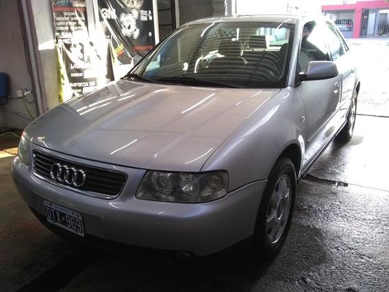Audi A3 1.8 T 150 Hp 5 P 2001