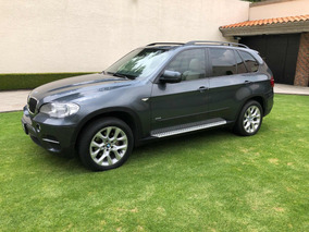Bmw X5 3.0 X5 Xdrive35ia Edition Exclusive At 2013