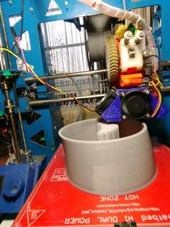 Prusa I3 All Steel Impresora 3d